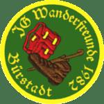 Logo der Wanderfreunde